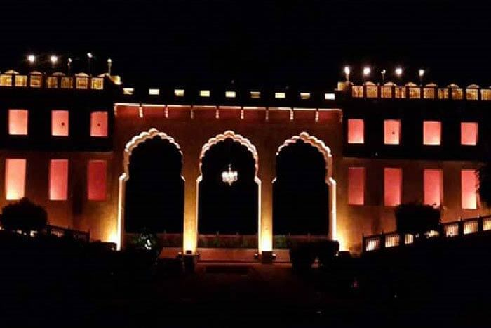 Best Fabrication House in Jaipur India